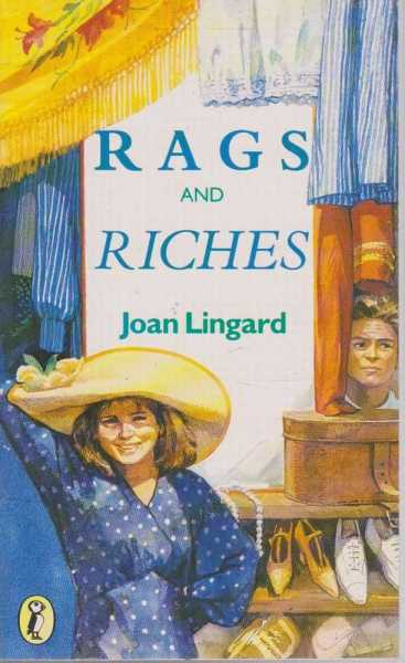 Image for Rags and Riches