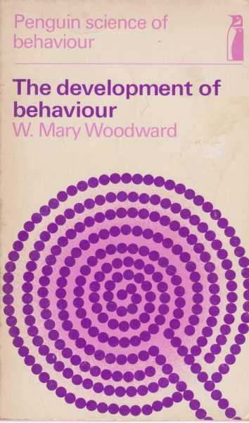 Image for The Development of Behaviour