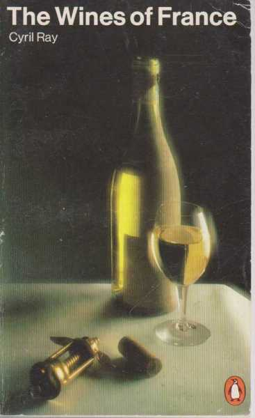 Image for The Wines of France