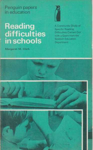 Image for Reading Difficulties in Schools