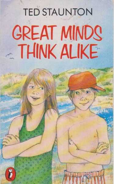 Image for Great Minds Think Alike