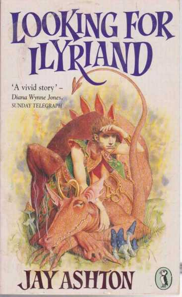Image for Looking for Ilyriand