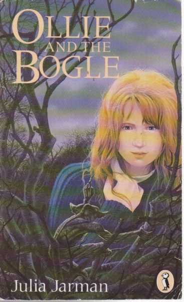 Image for Ollie and the Bogle
