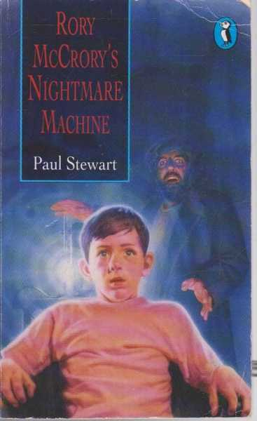 Image for Rory McCrory's Nightmare Machine