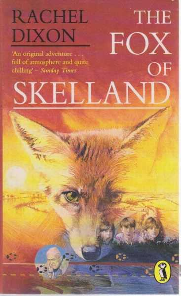 Image for The Fox of Skelland