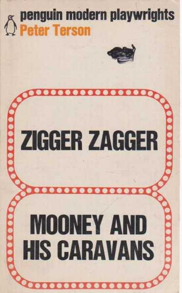 Image for Zigger Zagger; Mooney and His Caravans