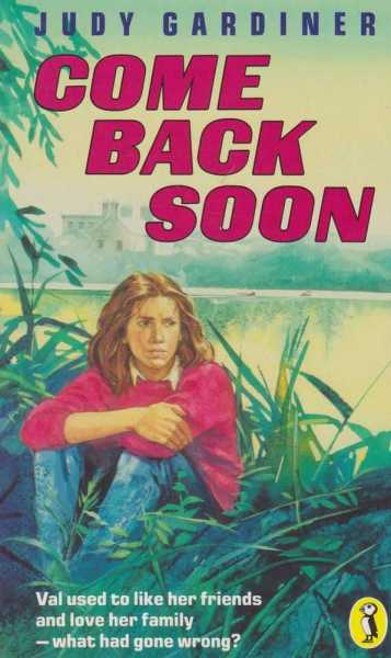 Image for Come Back Soon