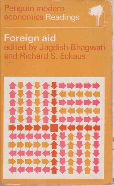 Image for Foreign Aid (Penguin Modern Economic Readings)