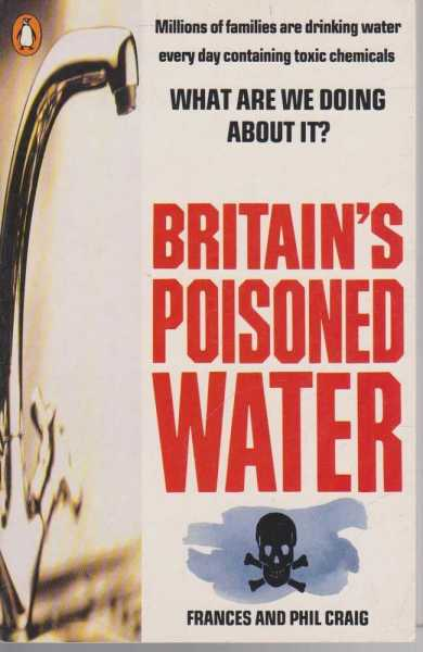 Image for Britain's Poisoned Water