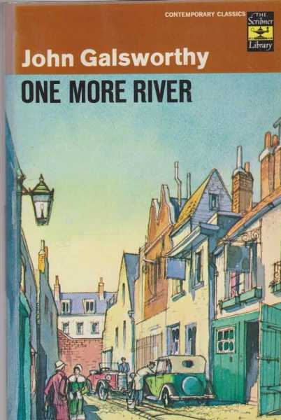 Image for One More River