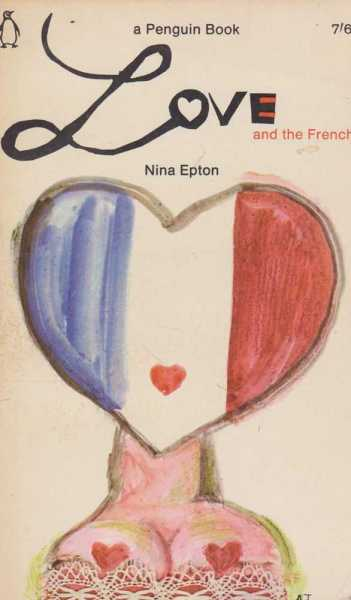 Image for Love And The French