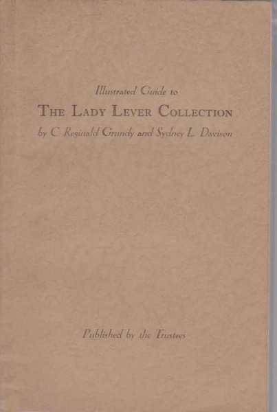 Image for Illustrated guide to The Lady Lever Collection