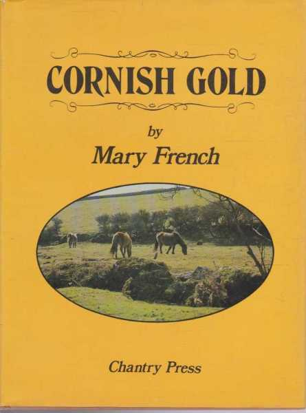 Image for Cornish Gold