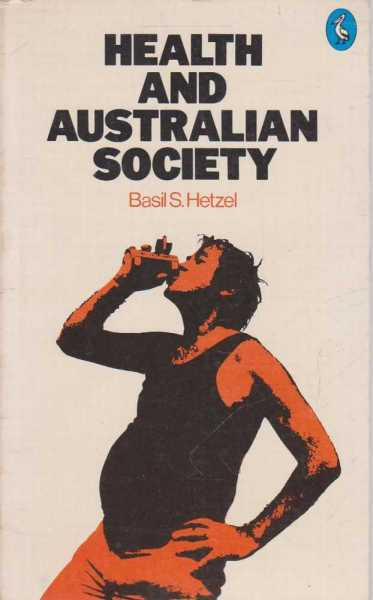 Image for Health And Australian Society