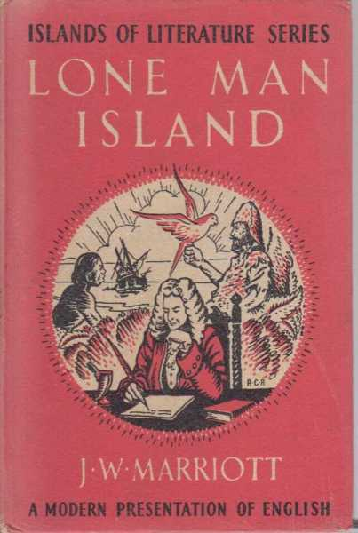Image for Islands of Literature Series - 1: Lone Man Island
