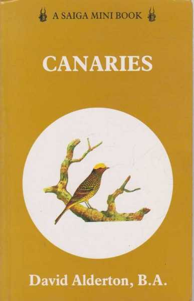 Image for Canaries