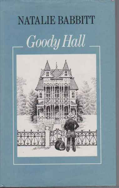 Image for Goody Hall