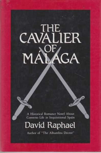Image for The Cavalier Of Malaga