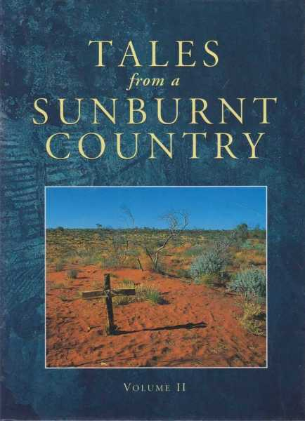 Image for Tales from a Sunburnt Country: Volume Two