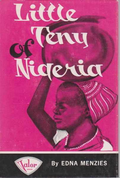 Image for Little Teny of Nigeria