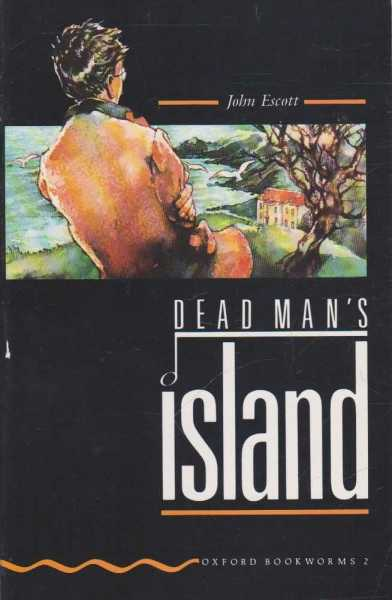 Image for Dead Man's Island