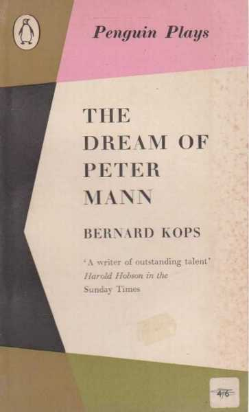 Image for The Dream Of Peter Mann