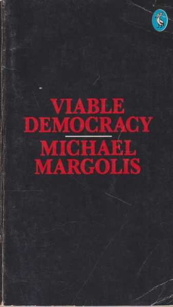 Image for Viable Democracy