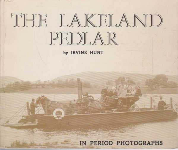 Image for The Lakeland Pedlar