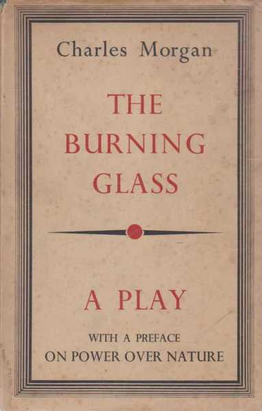 Image for The Burning Glass