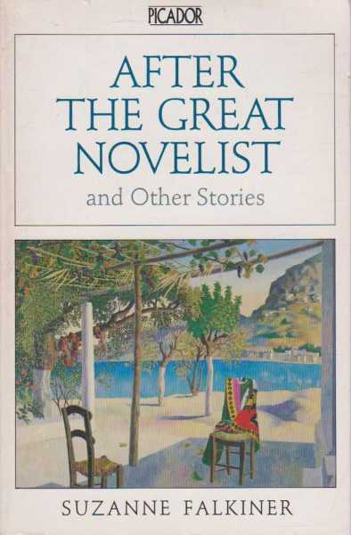 Image for After the Great Novelist and Other Stories