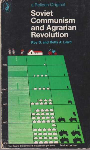 Image for Soviet Communism and Agrarian Revolution