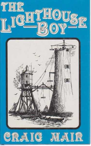 Image for The Lighthouse Boy