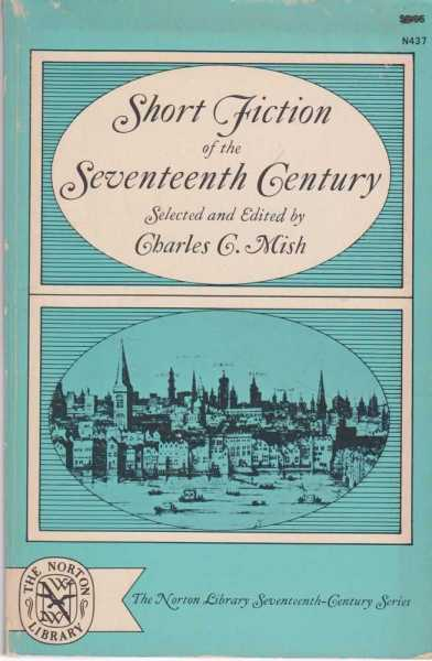 Image for Short fiction of the Seventeenth Century