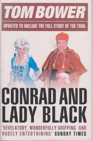 Image for Conrad and Lady Black