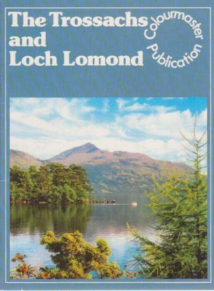 Image for The Trossachs and Loch Lomond