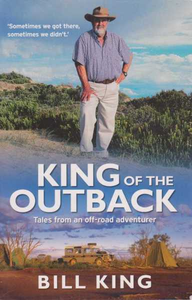 Image for King of the Outback