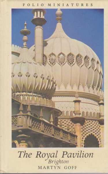 Image for The Royal Pavilion Brighton