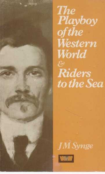 Image for The Playboy of the Western World and Rider To The Sea