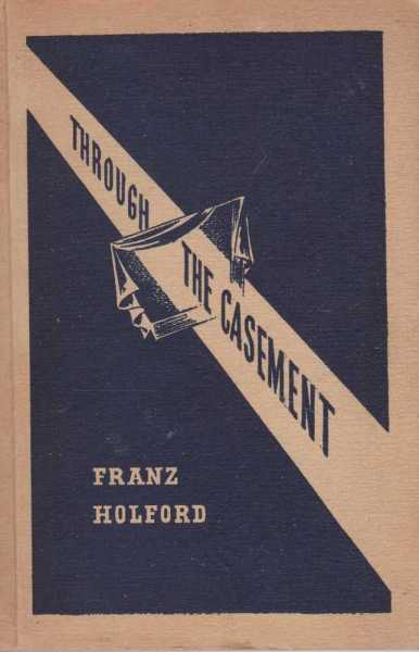 Image for Through The Casement [Poems]