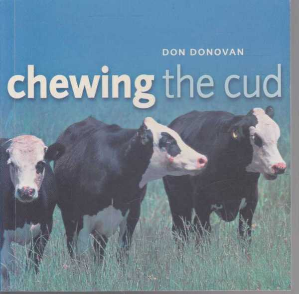 Image for Chewing The Cud