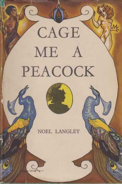 Image for Cage Me A Peacock