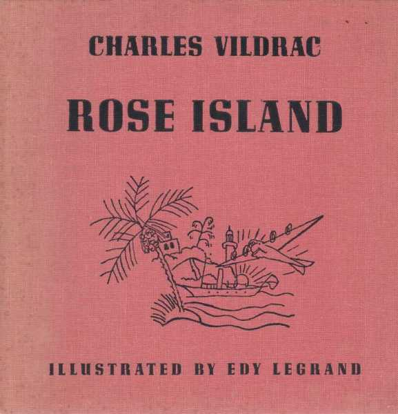 Image for Rose Island