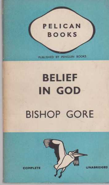 Image for Belief In God