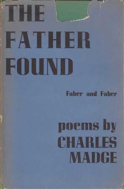 Image for The Father Found