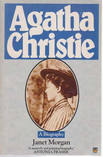 Image for Agatha Christie - A Biography