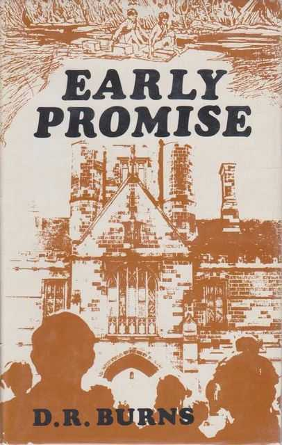 Image for Early Promise