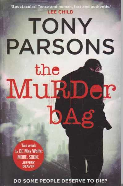 Image for The Murder Bag