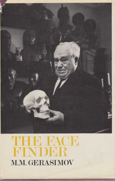 Image for The Face Finder