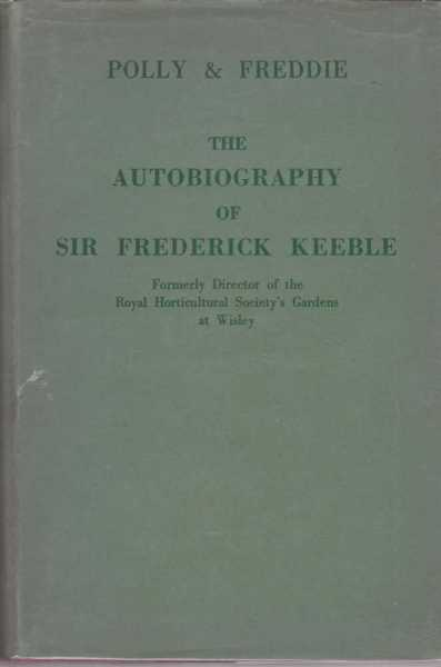 Image for Polly and Freddie - The Autobiography of Sir Frederick Keeble