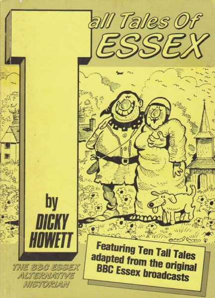 Image for Tall Tales Of Essex